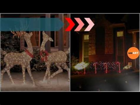 cheap outdoor lighted decorations cheap outdoor decorations lighted outdoor
