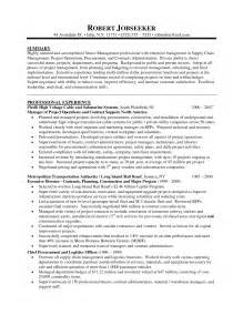 Program Manager Resume Example 10 Program Manager Resume Simple Writing Resume Sample