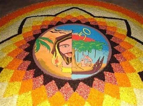 themes based rangoli 50 best pookalam designs for onam festival festivals