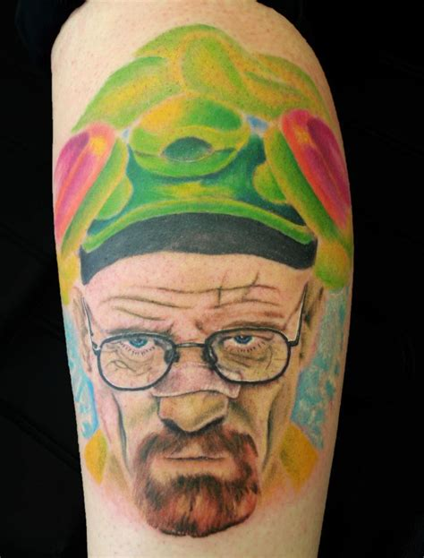 breaking bad tattoos breaking bad designs from one of the greatest