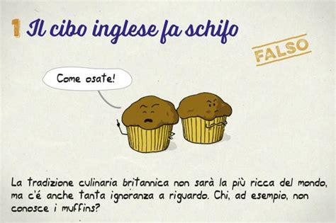 dizionario di cucina italiano inglese un italiano a londra e 7 miti cibo inglese