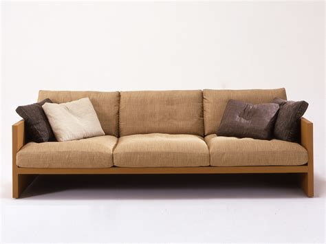 brick sofas 3 seater upholstered sofa brick collection by i 4 mariani