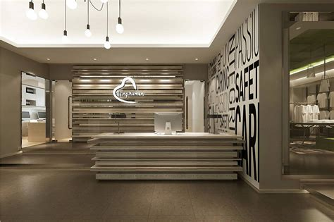office corporate interior designers commercial