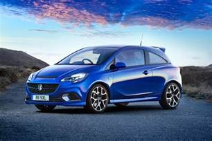 To Vauxhall Vauxhall To Unleash New Corsa Vxr At Geneva