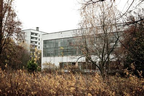 pripyat chernobyl zachary peirce