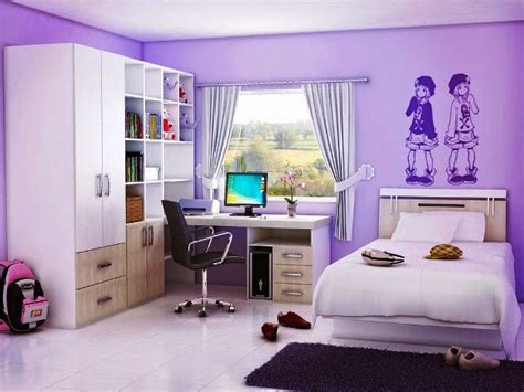 paint colors for girl bedrooms wall painting ideas for teenage girls