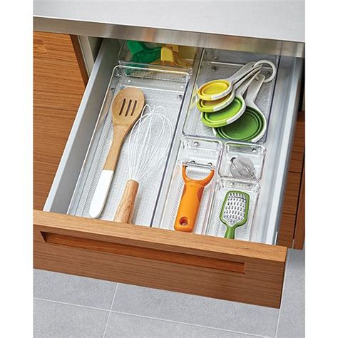 Shallow Drawer Organizers by 25 Best Ideas About Transitional Kitchen Drawer