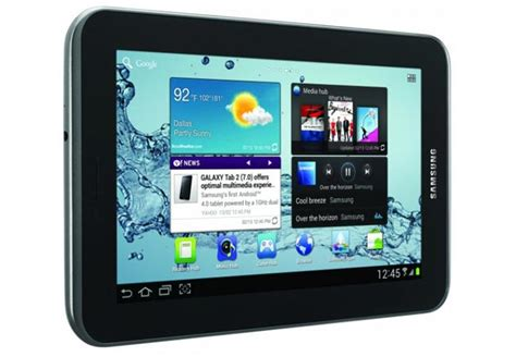 Samsung Tab Jelly Bean samsung galaxy tab 2 wifi gets android jelly bean update