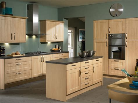 maple shaker kitchen cabinets uk shaker kitchens gallery by ideal kitchen makeovers