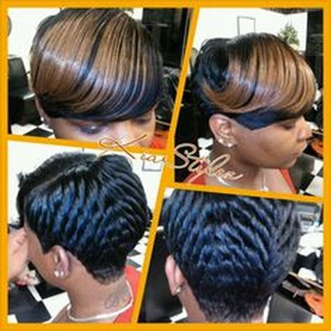what styles can i fix with short weavon short curly quick weave hairstyles in atlanta short