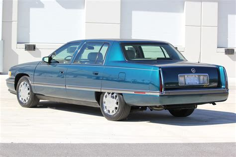service manual manual cars for sale 1995 cadillac deville electronic toll collection find