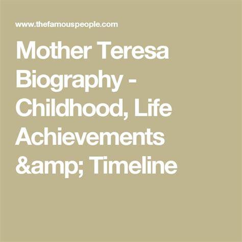mother teresa biography points 17 best ideas about mother teresa life on pinterest