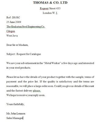Complaint Letter Meaning In Definition Of Application Letter Inquiry Letter Complaint Letter And Purchase Order Letter