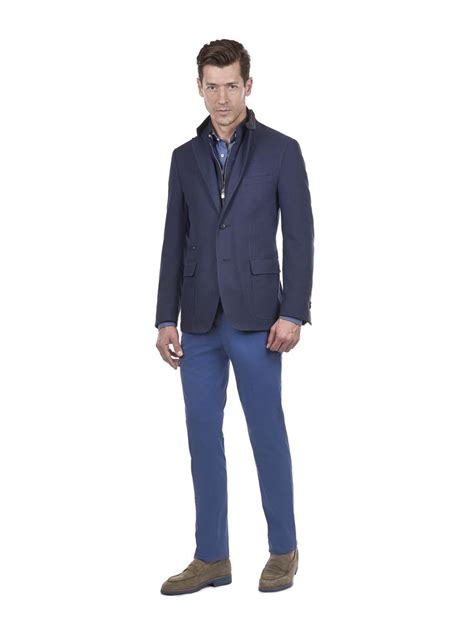 Jacket Zipper Pocket Detachable Blue As Roma 17 best images about look book on jets jackets and merino wool