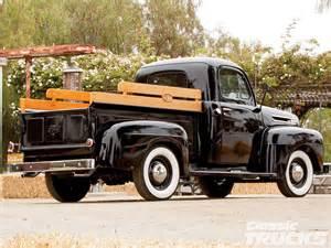 Lmc Truck Ford 1951 Ford F1 Truck Parts Lmc Truck Has 1951 Ford F1