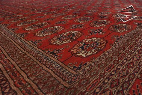 Rug For by Bokhara Rug 13 X 17