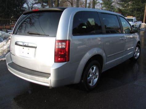 how cars run 2008 dodge caravan auto manual buy used 2008 dodge grand caravan sxt loaded in