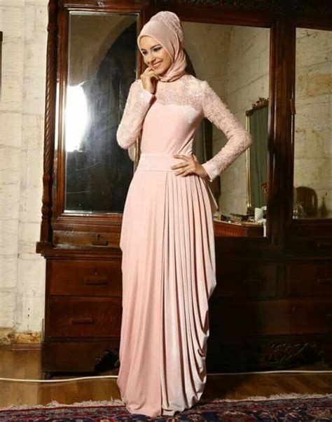 Longdress Veronika Busana Muslim model baju muslim remaja simple modis model busana