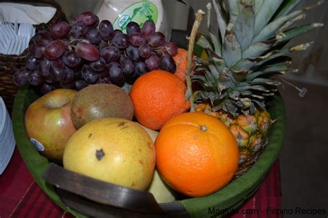 fruits for new year 13 fruits for new year magluto