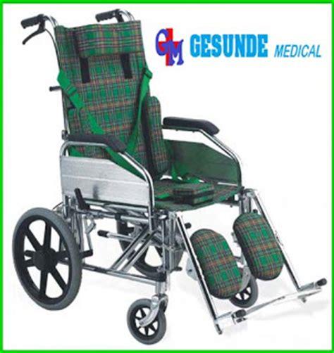 Kursi Roda Khusus Cerebral Palsy kursi roda cerebral palsy cp murah toko medis jual alat