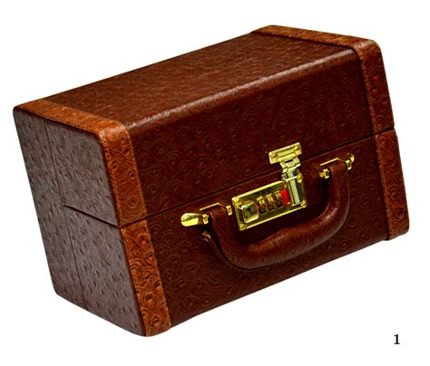 shop styler beautiful maroon vanity box shopclues