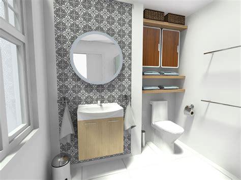 Recessed Bathroom Shelving » Home Design 2017
