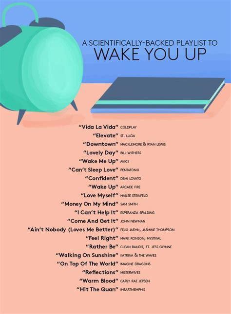 best wake up songs best 25 break up playlist ideas on pinterest songs to
