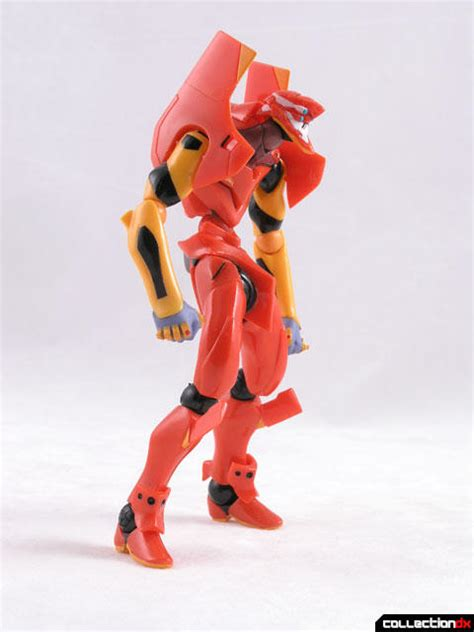 Tomica Meta Collection Metacolle Evangelion 02 Production Model neon genesis evangelion collectiondx