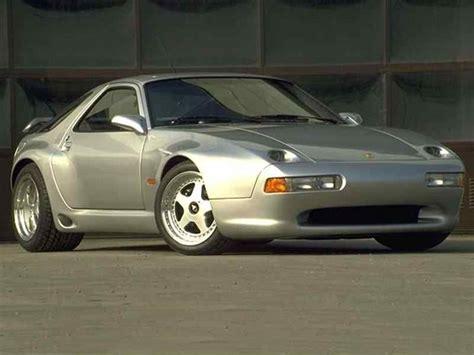 strosek porsche 928 1987 strosek 928 s4 gullwing strosek supercars