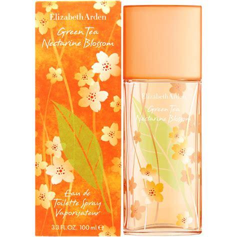 Parfum Elizabeth Arden Green Tea Nectarine Blossom Edt 100 Ml