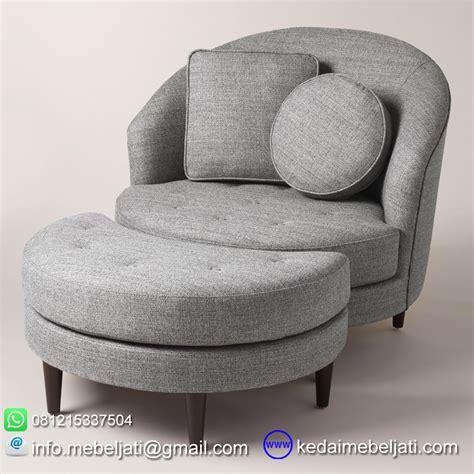 Kursi Santai Anak beli sofa santai retro style eclypse kayu jati harga murah