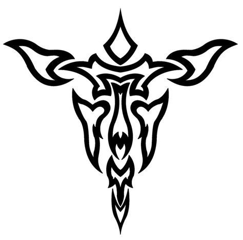 tribal tatto 2 by dermaddin53 on deviantart
