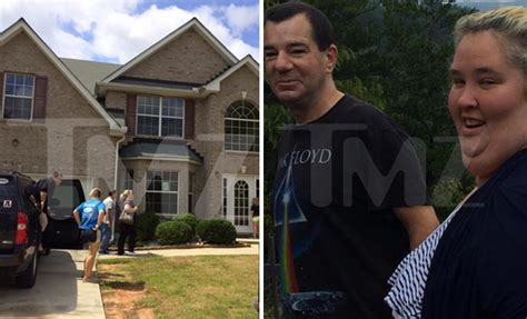 june shannon new house mama june spotted house hunting with convicted child molester mark mcdaniel