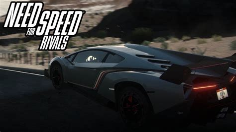 Lamborghini Veneno Nfs Rivals Need For Speed Rivals Lamborghini Veneno
