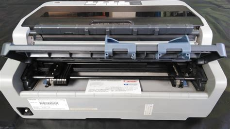 Printer Epson Second jual printer epson lx310 second bergaransi printer lx310 bekas siap pakai scmprints