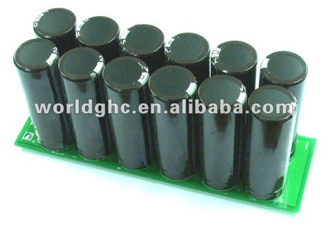 ultracapacitor alibaba 2 7v 500f 800f capacitor view capacitor ghc product details from dongguan gonghe