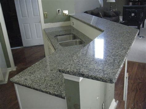 New Granite Countertops The Granite Gurus February 2012