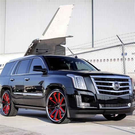 cadillac escalade 2017 custom custom 2017 cadillac escalade images mods photos