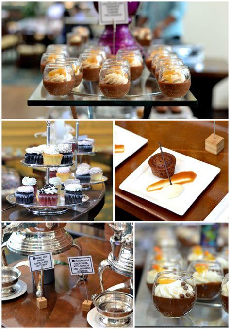 Image Gallery Langham Hotel Chocolate Brunch Chocolate Buffet Boston