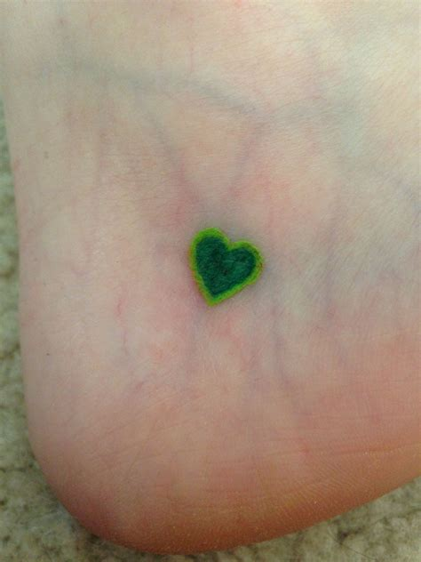 liver cancer tattoos green for losing to liver cancer