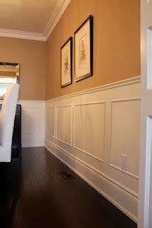 Faux Wainscoting Diy by Faux Wainscoting On Wainscoting Wainscoting