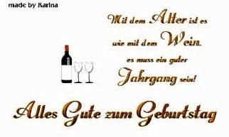 30 Geburtstag Sprüche Frech by Geburtstag Spr 252 Che Wein Kurzhaarschnitt