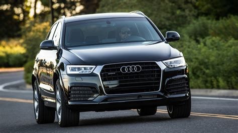 Audi Q3 Crash Test by 2016 Audi Q3 Gets Top Safety Rating In Iihs Crash