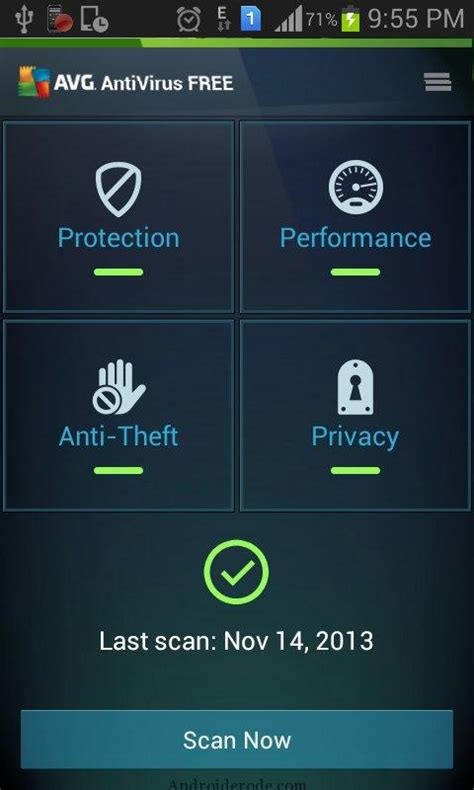 best android virus protection avg antivirus best protection for android