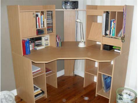 meuble bureau angle images