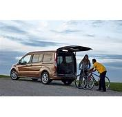 Ford Tourneo Connect Range Review  Business Car Manager