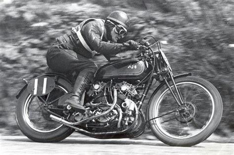 Vfv Motorrad Forum by George Rowley 1936 Of Ajs V4 Kompressor Quelle Vfv