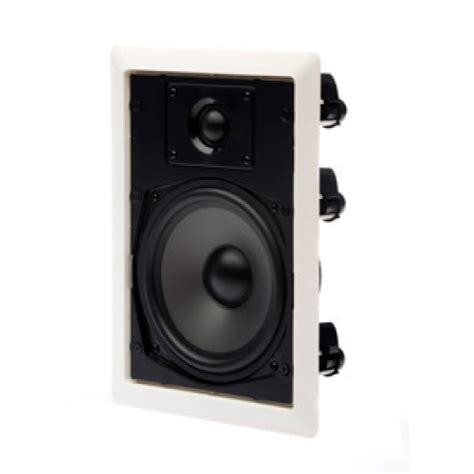 Martin Logan In Ceiling Speakers by Martin Logan Ml 65 In Wall In Ceiling Speakers Pair