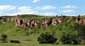 Programs For The Blind Sanson Ranch Information Wind Cave National Park U S