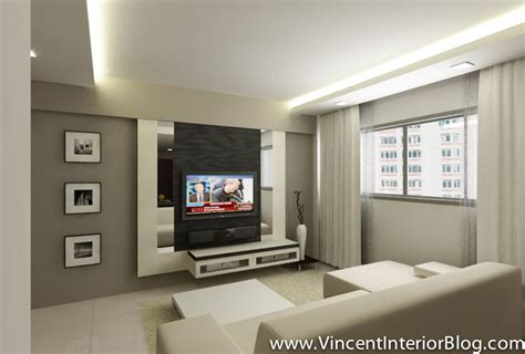 living room design hdb flat woodland 4 room hdb renovation by behome design concept quotation perspectives floor plan